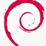 Debian 7.6(wheezy)をインストールする