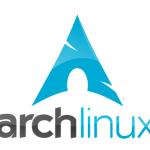 Arch Linuxをインストールする