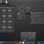 Arch Linuxにデスクトップ環境Enlightenmentを導入する