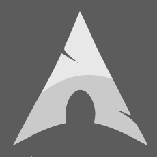 Arch Linuxで起動時にSetting RfKill State requires privilegesダイアログが出る場合の対応