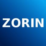 Zorin OS 8.1をインストールする